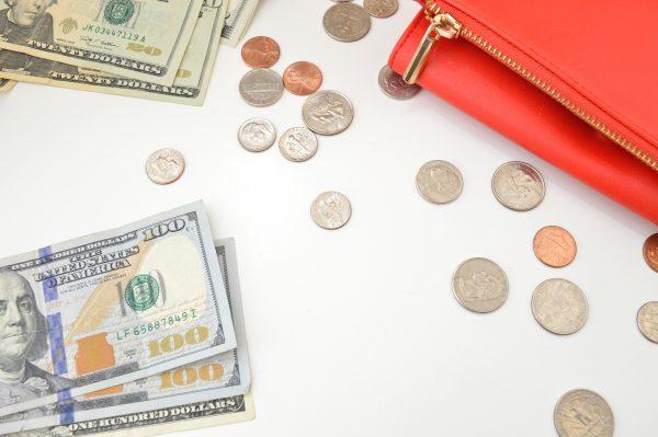 小銭貯金 早く貯める