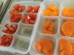 弁当 作り置き 冷凍の方法