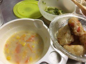 離乳食 作り置き レシピ