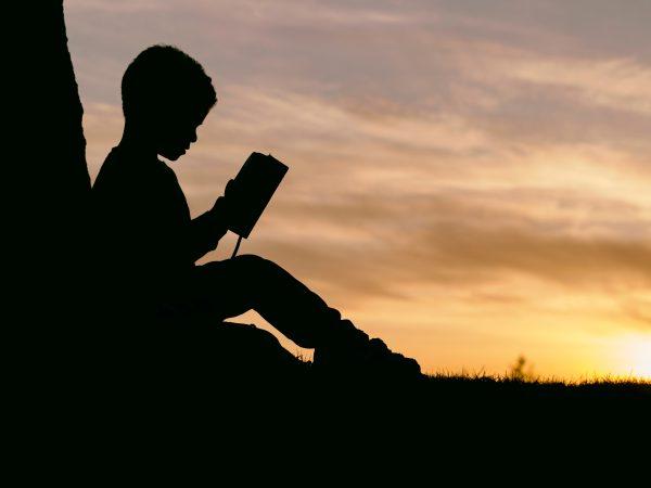 働くママ 息抜き方法 本を読む