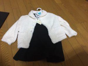 葬式 1歳 服装