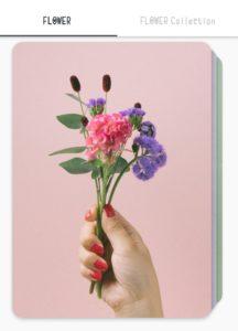 flower 花 サブスク