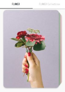 flower アプリ 金額