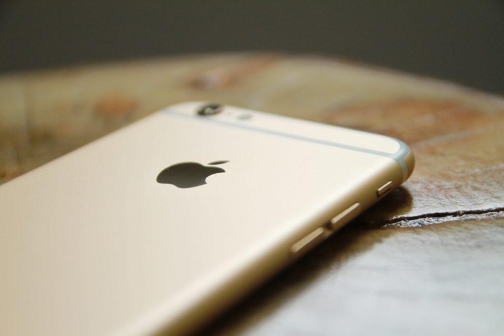 iPod 落ちた 壊れた
